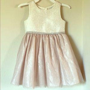 Sweet Heart Rose Girl Dress